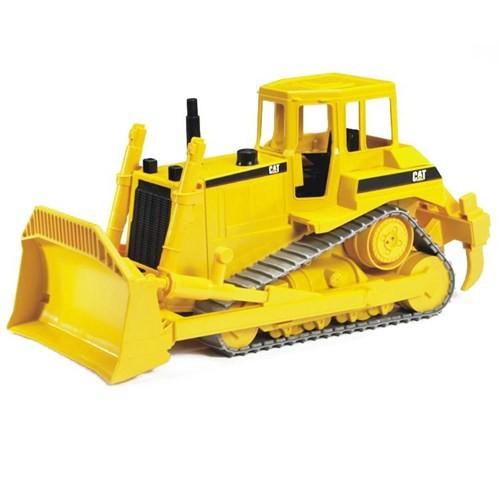 Bruder Caterpillar Bulldozer İş Makinası