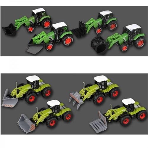 Vardem Kutulu Çekbırak Traktör İş Araçlar