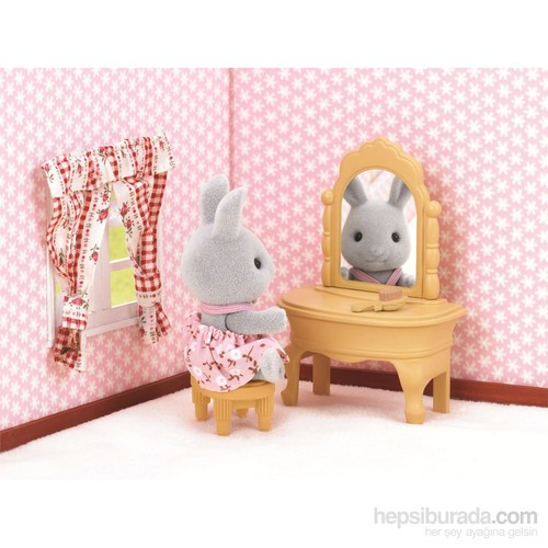 Sylvanian Families Dressing Table