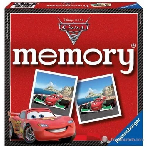 Ravensburger Wd Cars 2 Memory Türkçe