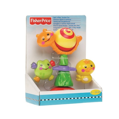 Fisher Price Renkli Dostlar