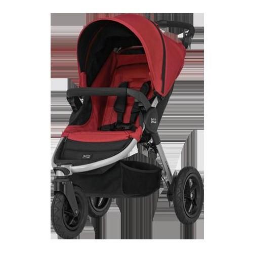 Britax-Römer B-Motion 3 Bebek Arabası / Neon Chili