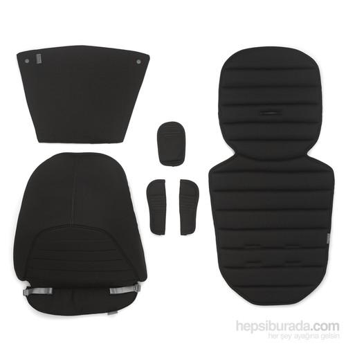 Britax-Römer Affinity Renk Paketi / Black Thunder