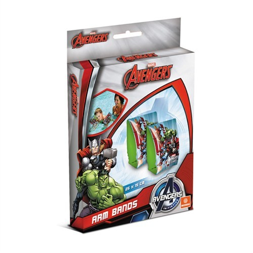 Mondo Mondo Marvel Avengers Kolluk