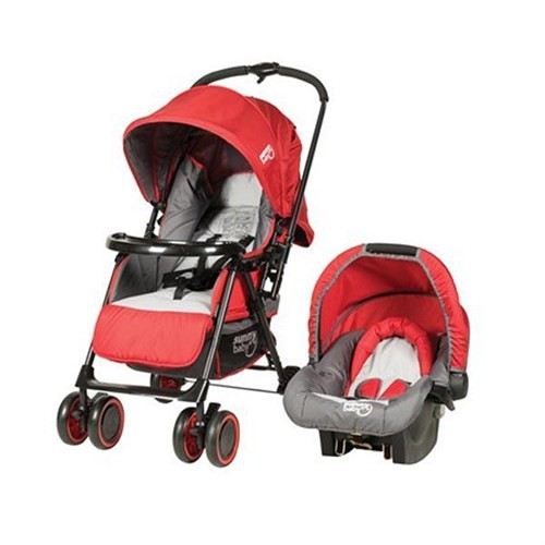 Sunny Baby 785 Majestic Travel Sistem Bebek Arabası