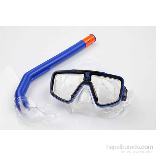 İntex Maske ve Şnorkel Seti