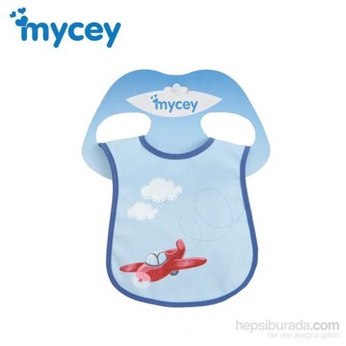 MyCey Leke Tutmaz Önlük Uçak