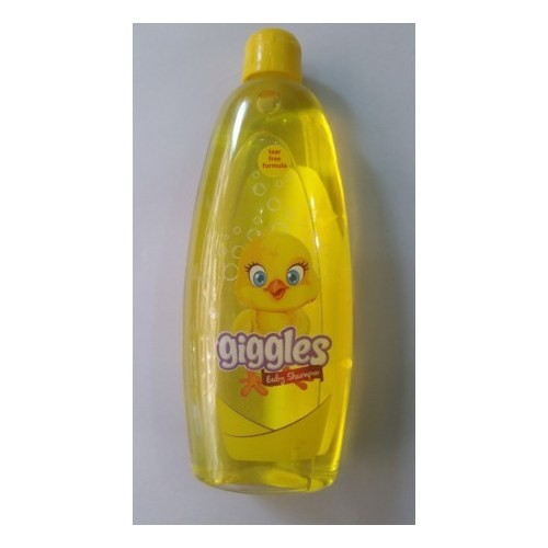 Giggles Bebek Şampuanı