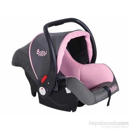 Baby Hope 5110 Ana Kucağı Pembe 0-13 Kg