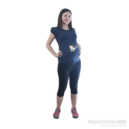 Elija Deniz Kızı T-Shirt