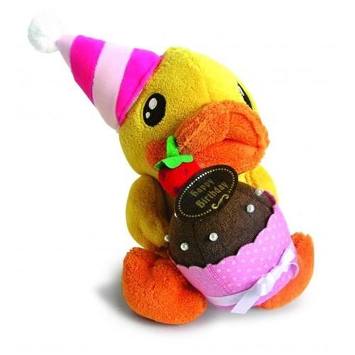 B.Duck Peluş Doğum Günü