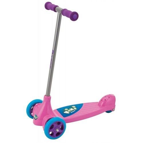 Razor Kixi Kix Scooter Pembe-Mor