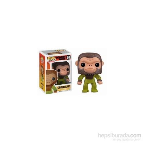 Funko Planet of the Apes Cornelius POP