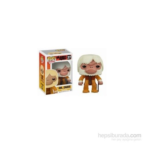 Funko Planet of the Apes Dr. Zaius POP