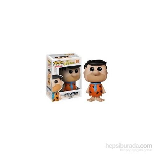 Funko The Flintstones Fred Flinstone POP