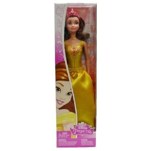 Disney Princess, Şık Prensesler - Belle