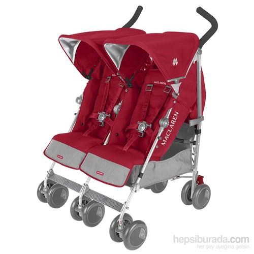 Maclaren Twin Techno İkiz Bebek Arabası