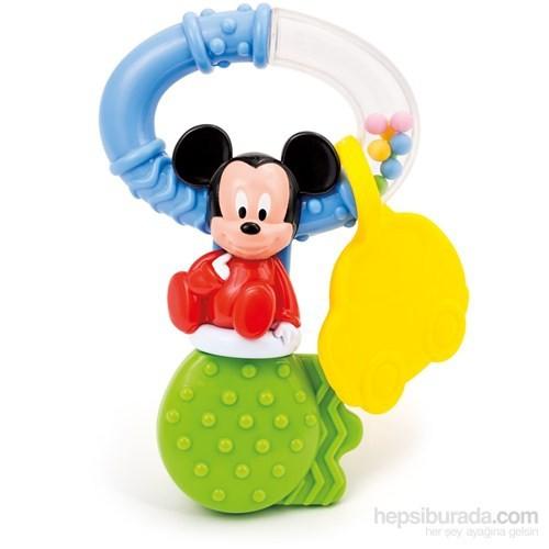 Disney Baby Mickey Anahtar Çıngırak