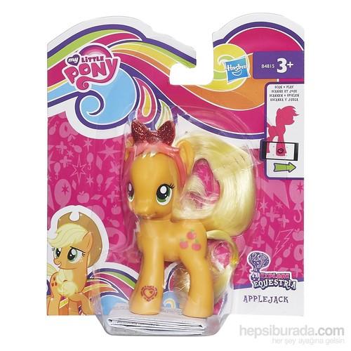 My Little Pony Figür Applejack