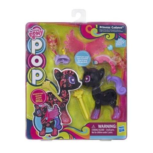 Prıncess Cadence Pop Büyük Pony Figür