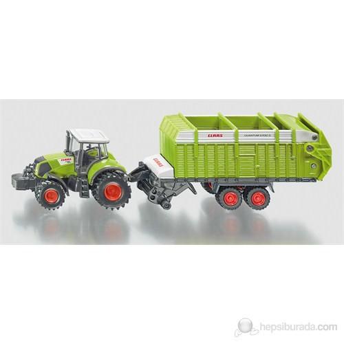 Siku Traktör ve Römork