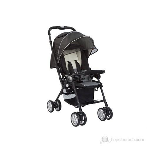 Sunny Baby SB-315 Smart Bebek Arabası / Siyah