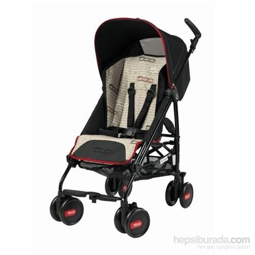 Peg Perego Pliko Mini Classico Bebek Arabası Fiat 500