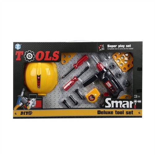 Nani Toys Smart Deluxe 45 Parça DIY Tamir Seti