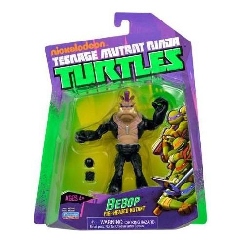 Ninja Turtles Aksiyon Figur Beabop