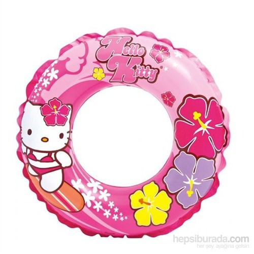 İntex Hello Kitty Simit 61 Cm