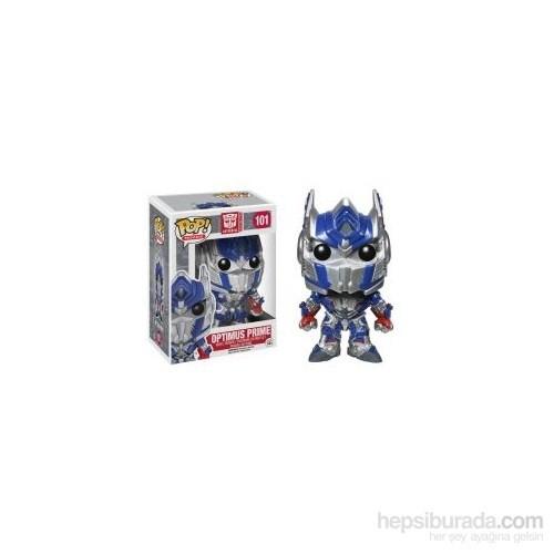 Funko Transformers Optimus Prime POP