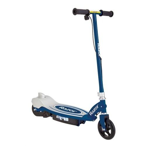 Razor E90 Elektrikli Scooter Mavi