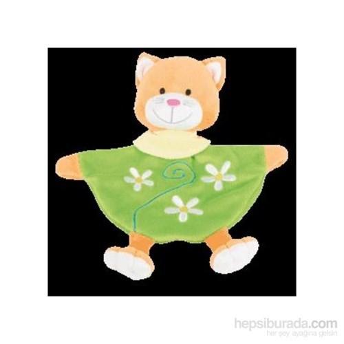 Beleduc İlk El Kuklam ve Sarılma Arkadaşım - Kedi Kleo