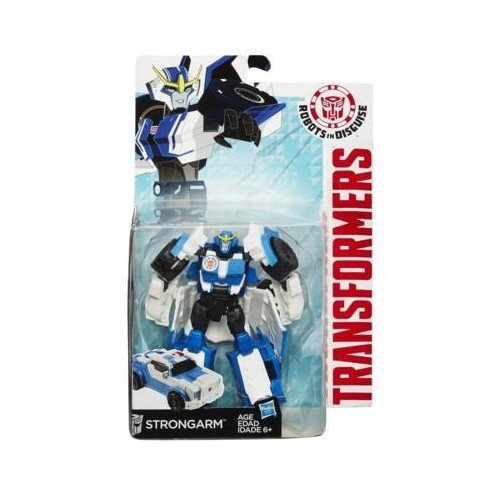 Transformers Strongarm Rıd Figür