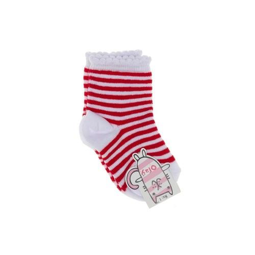 Olay Soket Çorap 0-5 Yaş