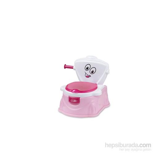 Baby2Go 5060 Alıştırma Tuvaleti Pembe