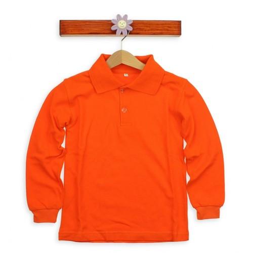 Modakids Uzun Kol Oranje Okul Lakos 019 - 9511 - 006
