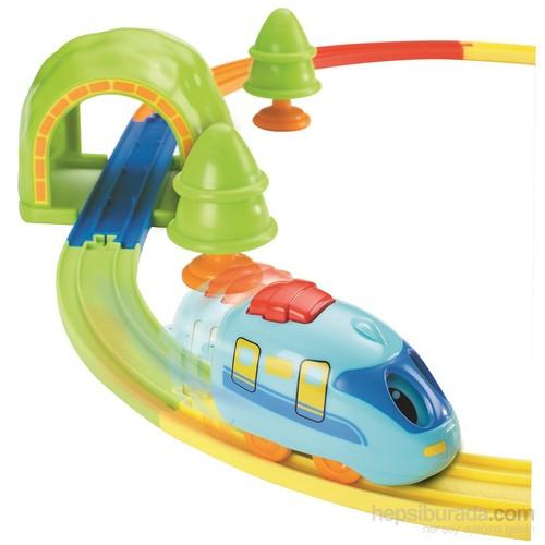 Tomy İlk Tren Setim