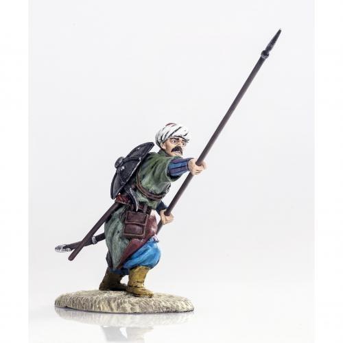 Osmanlı Ordusu Azap 12891450