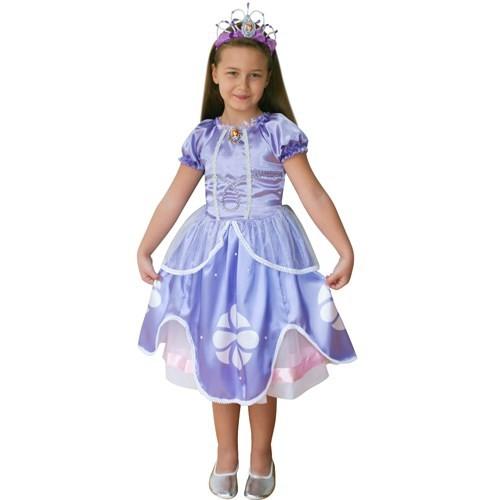 Mega Oyuncak Disney Prenses Sofia Butik Kostüm (2 3)