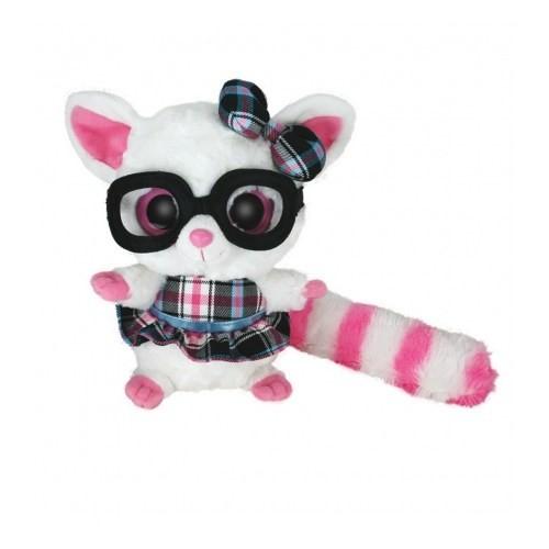 Yoohoo Pammee Siyah Gözlüklü 20 Cm