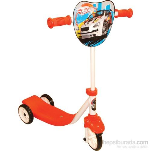 Hot Wheels Frensiz Scooter