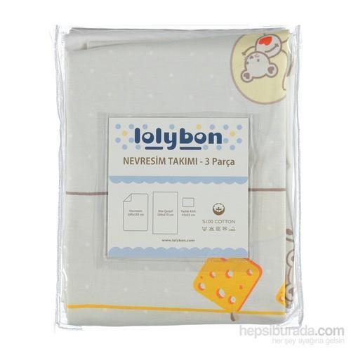 Lolybon Elephant Nevresim Takımı