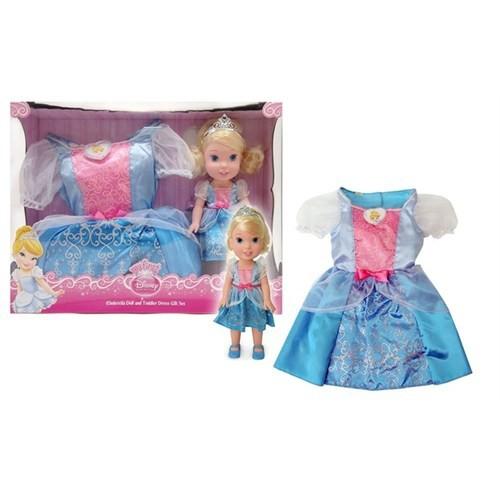 Engin Oyuncak Dısney Prenses İlk Bebeğim Set