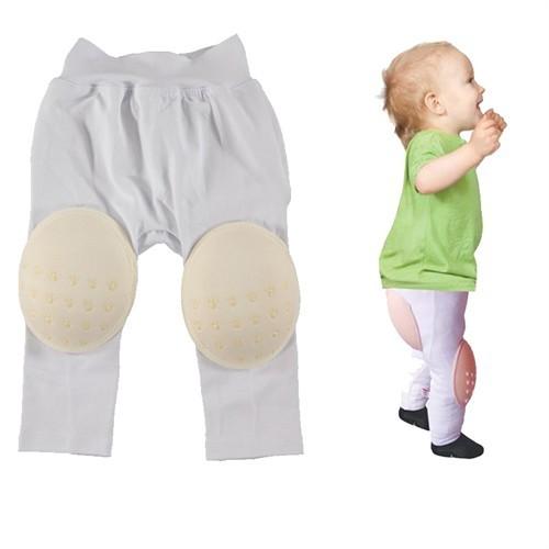Sevi Bebe İlk Adım Pantolonu Krem 9-12 Kg