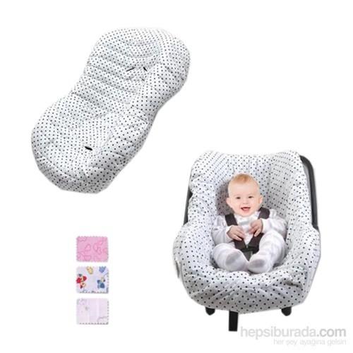 Sevi Bebe Ana Kucağı Kılıfı Lacivert