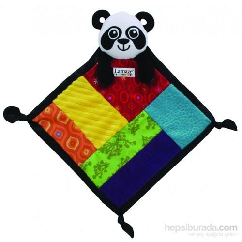 Lamaze İlk Dostum Panda