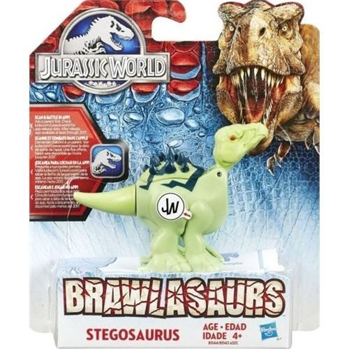 Jurassıc World Stegosaurus