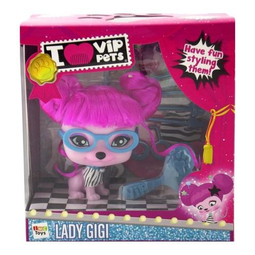 Vip Pets Figür Lady Gigi