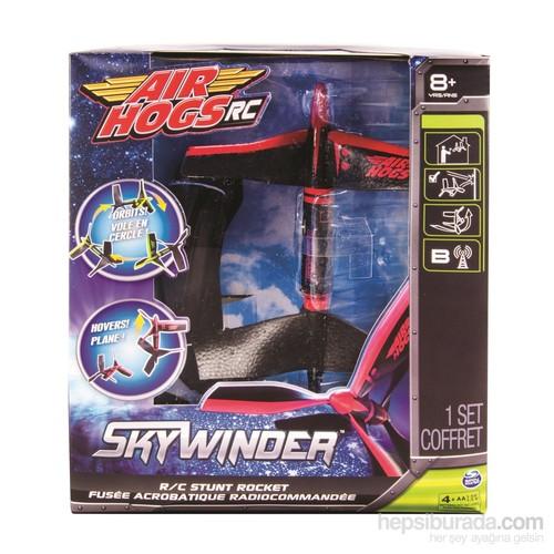 Aır Hogs Skywinder Kırmızı Siyah